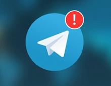 Операторы начали блокировать Telegram