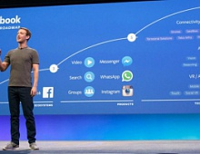 Facebook избавится от кнопки «Мне нравится» в сторонних приложениях