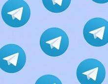 В Telegram зарегистрировались 3 млн человек за сутки