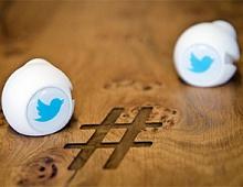 У Twitter появится беспилотник, управляемый лайками