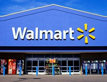 В Walmart появятся дроны-продавцы и роботележки