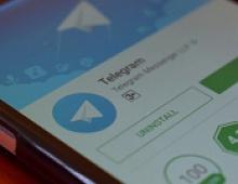 Telegram снова пожаловался в ЕСПЧ