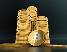 Курс биткоина резко вырос на 20%