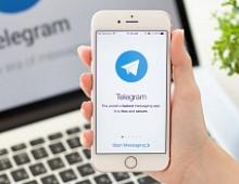 Пользователи недосчитались Telegram в App Store