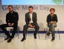 Google Mobile Day 2012: перспективы развития мобильного интернета в России