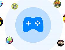 Facebook запустил платформу Instant Games