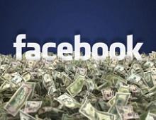 Facebook вводит в России НДС в 20% на покупку рекламы