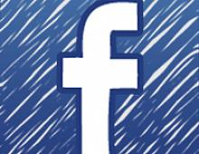 Видео в Facebook эффективно, даже если пользователь его не смотрит