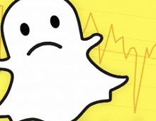 Snapchat потерял 3 млн пользователей за второй квартал 2018