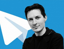 Павел Дуров: почему обвинения против нас в России и Иране не имеют значения