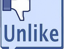Пользователь скрыл пост в Facebook? Вы потеряли вес в EdgeRank