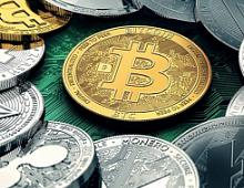 В Беларуси создана первая в мире легальная криптовалютная биржа