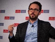 CEO проекта Chain Адам Людвин: «Блокчейн – это не панацея»