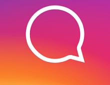 В Instagram появятся древовидные комментарии