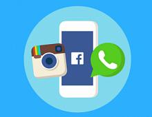 Instagram и WhatsApp тестируют групповые видеочаты