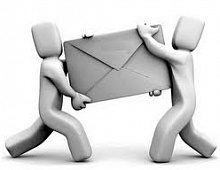 Инфографика: Основы  email-маркетинга