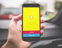 Истории Snapchat можно будет размещать на сторонних ресурсах