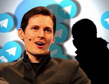 Павел Дуров: слова антивирусных компаний нужно воспринимать со скепсисом