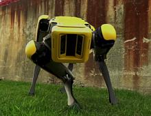 Boston Dynamics будет продавать своих роботов с 2019