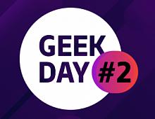 Эволюционируйте в IT-специалиста на конференции GeekDay Evolution!