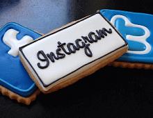 Instagram в апреле: бренды и новые звёзды