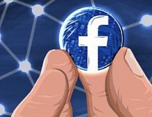 Facebook запустит собственную криптовалюту и интегрирует ее в WhatsApp