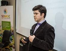 SOMOC 2014: Мобильные приложения, дополненная реальность и Foursquare для бизнеса