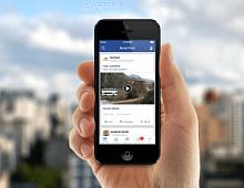 В Facebook появятся новые видеоформаты