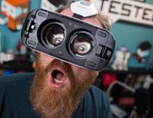 Как использовать VR-технологии в маркетинге