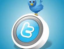 В 2 раза больше твитов - выше трафик?