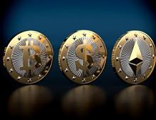 В Госдуму внесли первый законопроект о регулировании криптовалют