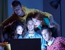 Рынок онлайн-видео в России вырос на 40% до 4,8 млрд рублей