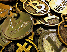 ЦБ представил свой законопроект о регулировании криптовалют