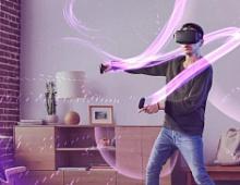 Facebook анонсировал автономный шлем виртуальной реальности Oculus Quest