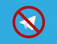App Store блокирует обновления Telegram с середины апреля
