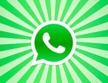 WhatsApp теперь помечает пересланные сообщения
