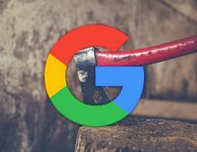 Google больше не предоставляет Telegram IP-адреса