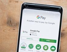 Google Pay теперь поддерживает p2p платежи
