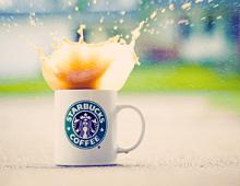 Как Starbucks стал одним из самых популярных брендов в Twitter