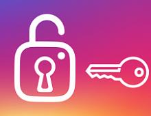 Instagram позволит юзерам скачать весь контент, которым они делились в соцсети