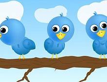 Twitter тестирует блок с рекомендуемыми твитами