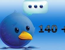 Twitter борется с границами в общении