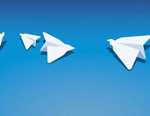 В сети продают поддельную криптовалюту Telegram