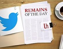 """Twitter осаждает """"троллей"""" и блокирует плохие хэштеги"""