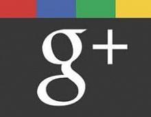 Google+: интерфейс-2. Перезагрузка