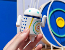 Google запустил десктопный Android Messages