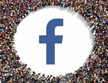 Facebook отказывается от функции «в тренде»