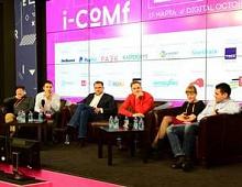 iCOMference 2015: мобильный интернет в России