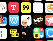 Apple разрабатывает «Netflix в мире игр»