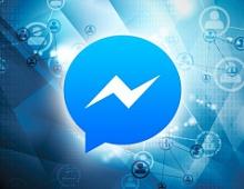 Facebook Messenger тестирует автопроигрываемую видеорекламу